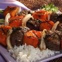 Kabobs (photo from yingc.com)