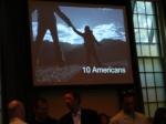 10 Americans talk in Marin (ft. Baker)