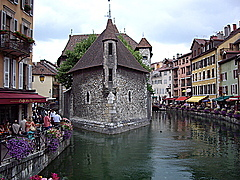 Annecy (photo by titof)