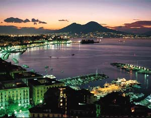 Naples (photo from ultimateitaly)