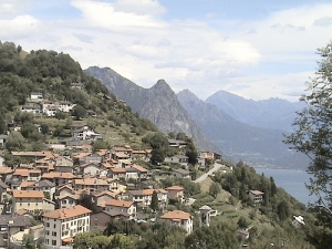 hillside view of Ticino (photo from etravel.com)