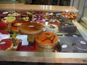 Food Paradise Saint Denis Siren