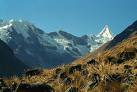 Andes (photo from destination360.com