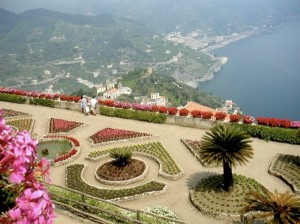 Ravello (photo from romeinlimousline.com)